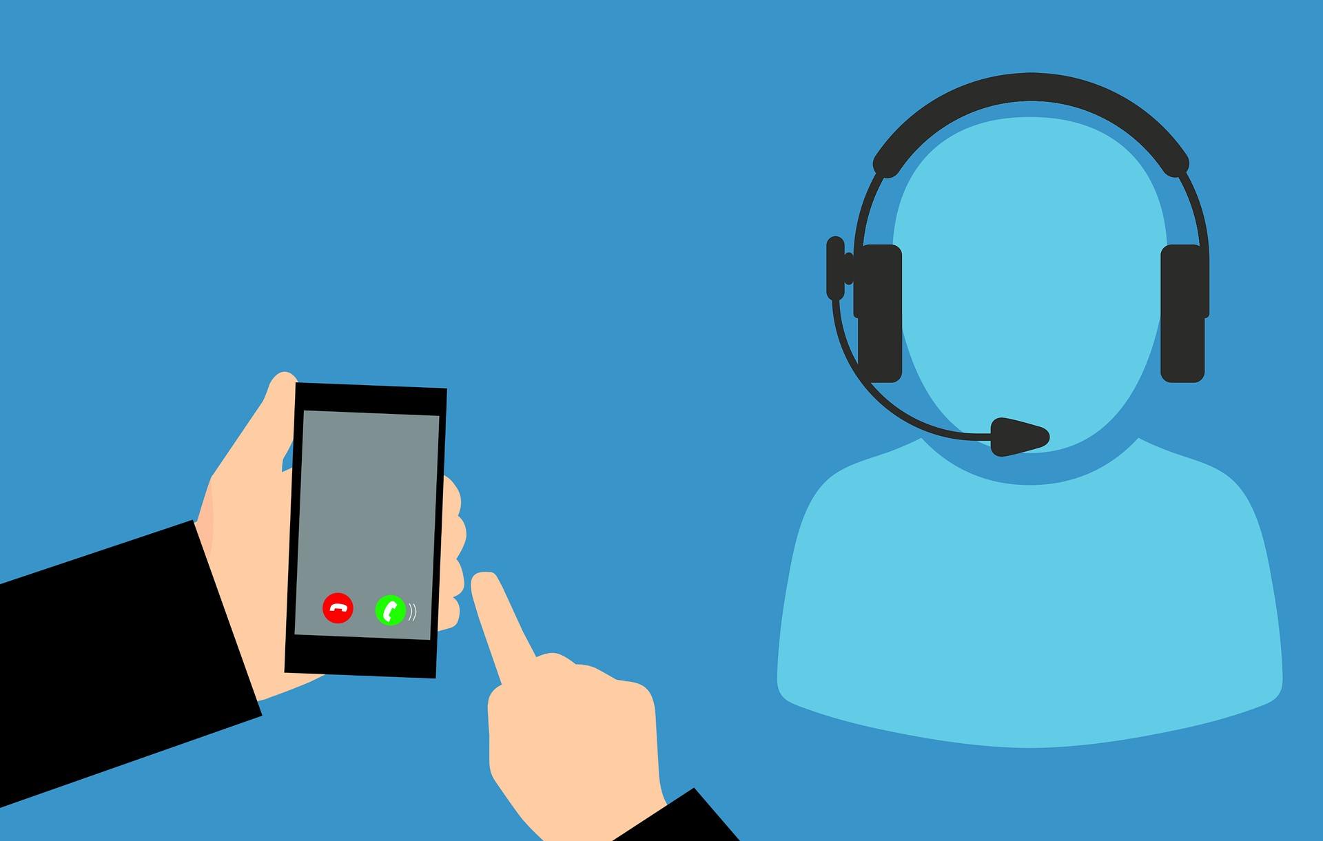 Telefonberatung customer-4482159_1920